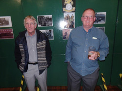 Green Howards Reunion,T.A  Centre Stockton Rd,Sat 15th Oct 2016 022
