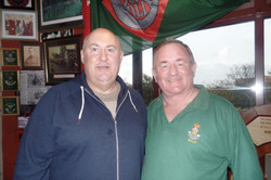 In The Don Bar. A Tribute To Kenny McGrath.Sat 21st Oct 2017 117