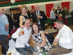 Green Howards Reunion,T.A  Centre Stockton Rd,Sat 15th Oct 2016 019
