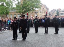Ypres,Tynecot,Passchendale,Belgium 28th June 3rd July 2016 369