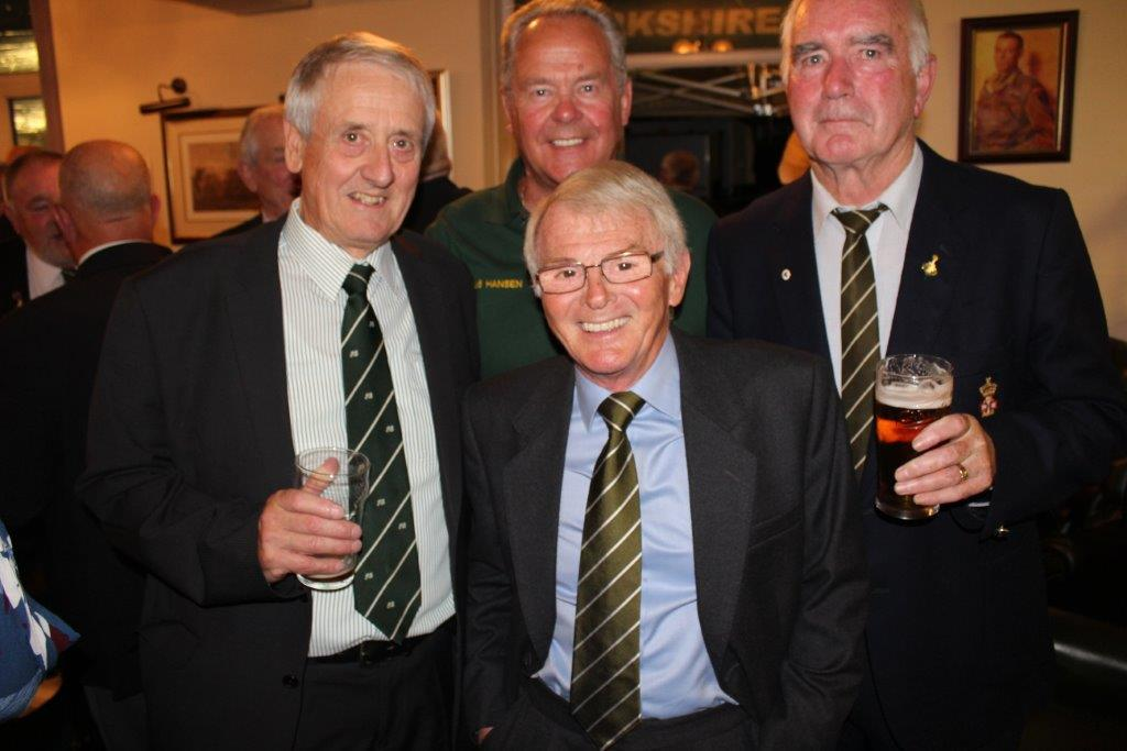 Green Howards Reunion Sat 7th Oct 2017 Cannon Camera 082