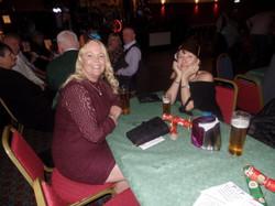 Green Howards Xmas Party.Longlands (Pocket Camera) Sat 2.12.17 043