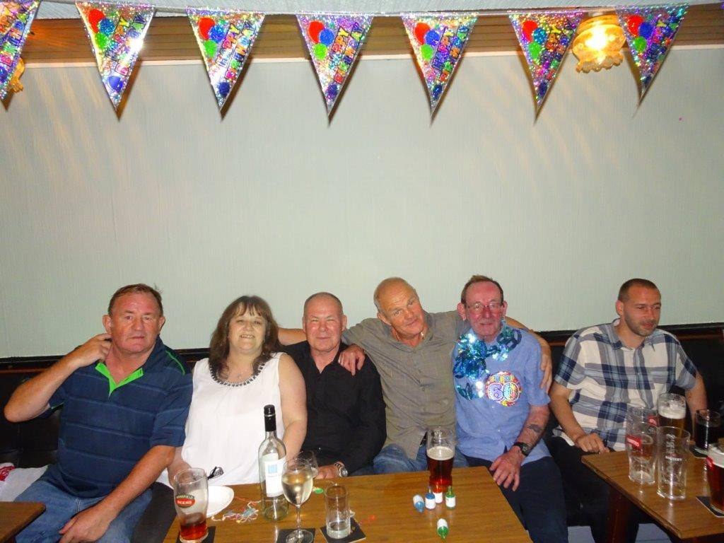 Johno's Surprise 60th Birthday Chester 24th June 2017 160