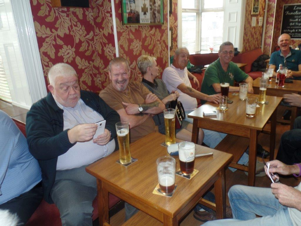 Green Howards Reunion,Lizzy 50th Longlands,Sat 15th Oct 2016 063