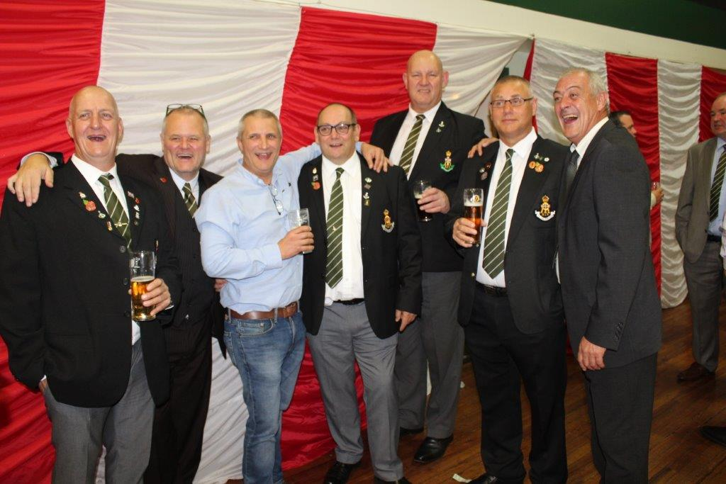 Green Howards Reunion Sat 7th Oct 2017 Cannon Camera 196