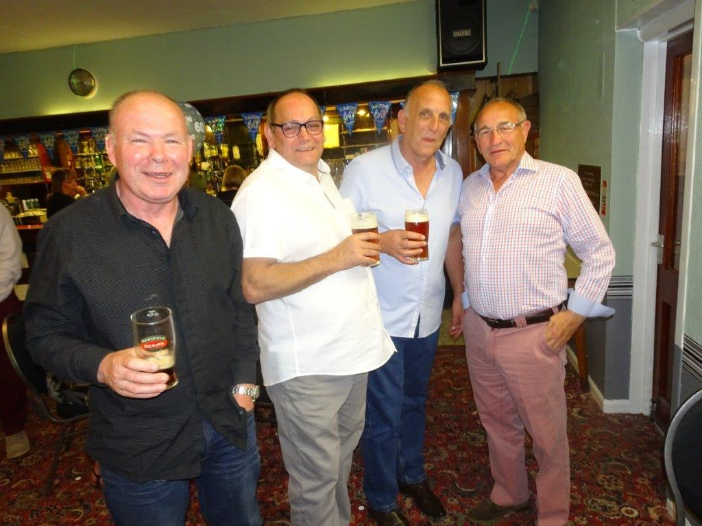 Johno's Surprise 60th Birthday Chester 24th June 2017 049
