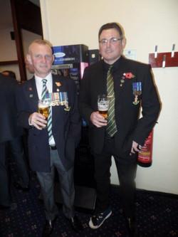 Kenny McGraths Funeral.Guisbrough Priory Wed 1st Nov 2017 193