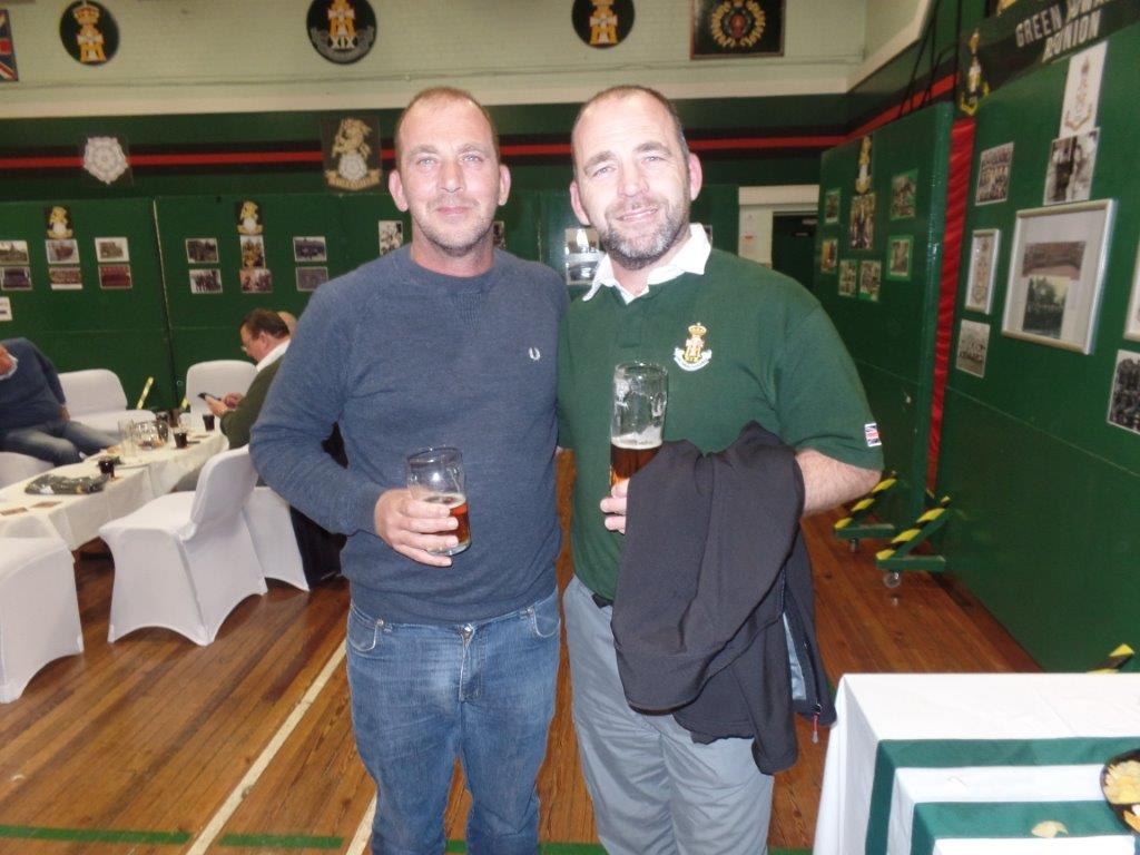 Green Howards ReunionT.A Stockton Rd,Fri 14th Oct 2016 039