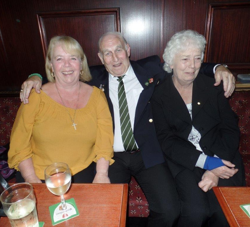 George Millwards Funeral. Fri 1st Sept 2017 067