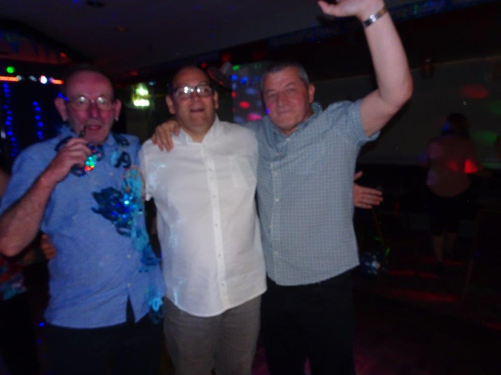 Johno's Surprise 60th Birthday Chester 24th June 2017 095