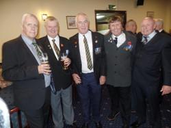 Kenny McGraths Funeral.Guisbrough Priory Wed 1st Nov 2017 187