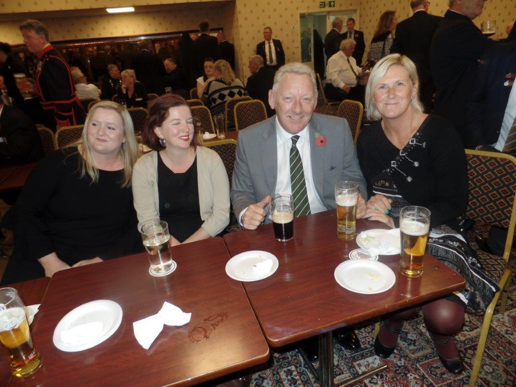 Kenny McGraths Funeral.Guisbrough Priory Wed 1st Nov 2017 275