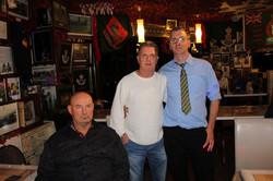 Green Howards Reunion Sun 8th Oct 2017 T.A Centre +Don Bar 282