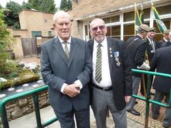 Tex Richardson Funeral,Darlo Crem+Rugby Club.Wed 20th Sept 2017 043