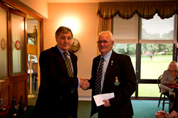 Gordon Copping TGH 19 Prize