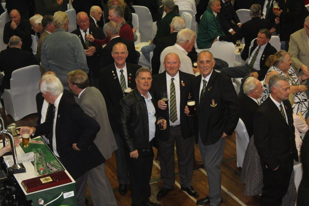 Green Howards Reunion Sat 7th Oct 2017 Cannon Camera 011