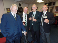 Green Howards Reunion,T.A  Centre Stockton Rd,Sat 15th Oct 2016 048