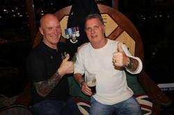 Green Howards Reunion Sun 8th Oct 2017 T.A Centre +Don Bar 299