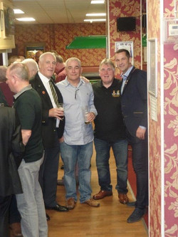 Green Howards Reunion,Lizzy 50th Longlands,Sat 15th Oct 2016 145