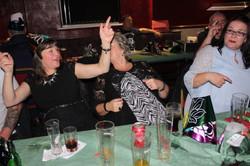Green Howards Xmas Party Longlands Sat 2nd Dec 2017 140