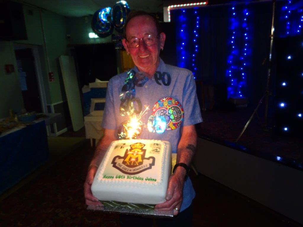 Johno's Surprise 60th Birthday Chester 24th June 2017 062