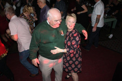 Green Howards Xmas Party.Longlands.(Cannon Cam).Sat 2nd Dec 2017 108