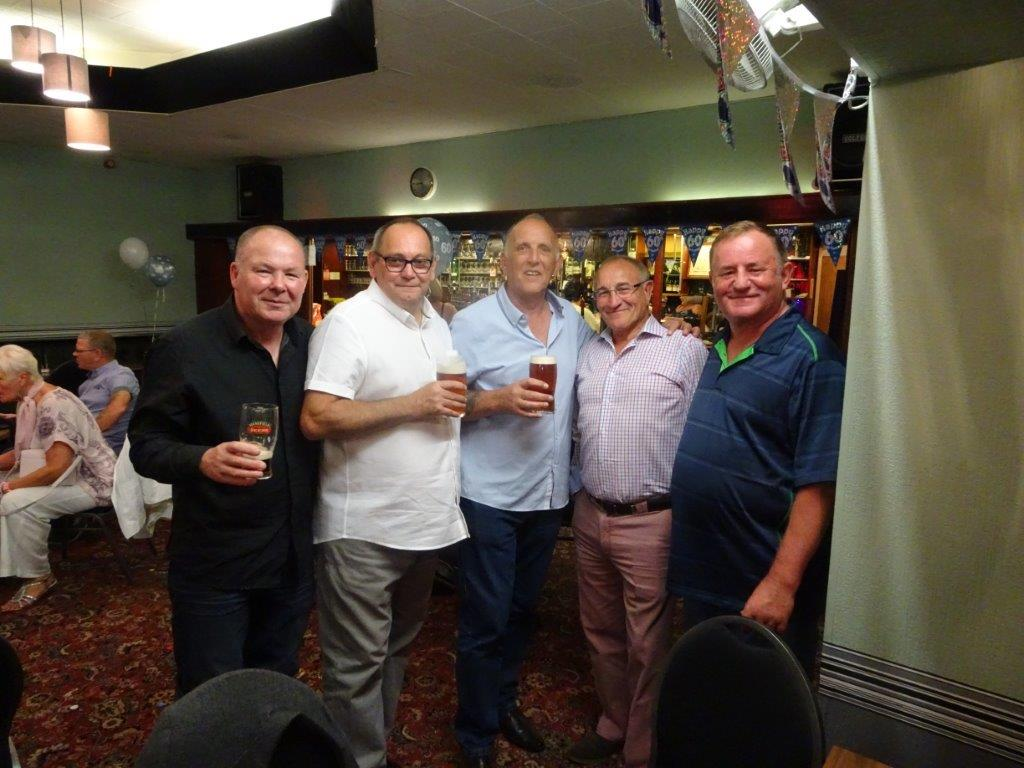 Johno's Surprise 60th Birthday Chester 24th June 2017 046