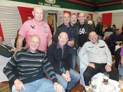 Green Howards Reunion.T.A Centre Stockton Rd.Fri 14th Oct 102