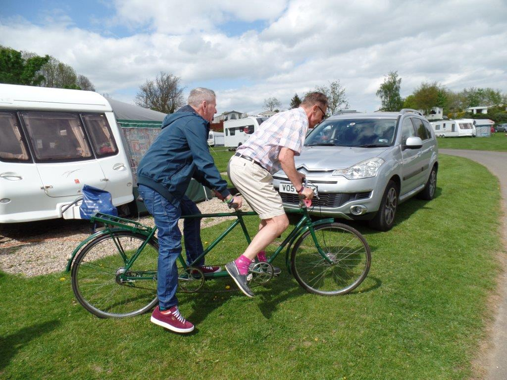 Green Howards Richmond Week-End Fri 13th -Mon 16th May 2016 155