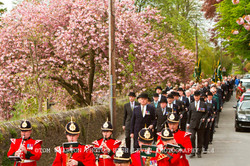 XIX SUNDAY 150516 MARCH TO THE CENOTAPH 13