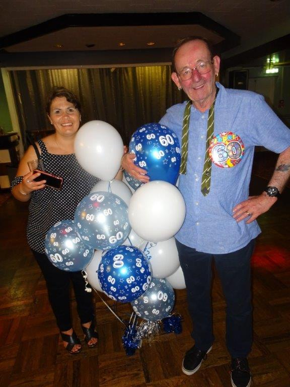 Johno's Surprise 60th Birthday Chester 24th June 2017 274