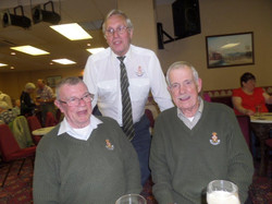 Green Howards Reunion,Scarborough Thu 16th Mon 20th Oct  2014 600