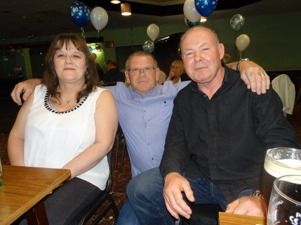 Johno's Surprise 60th Birthday Chester 24th June 2017 027