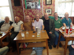 Green Howards Reunion,Lizzy 50th Longlands,Sat 15th Oct 2016 065