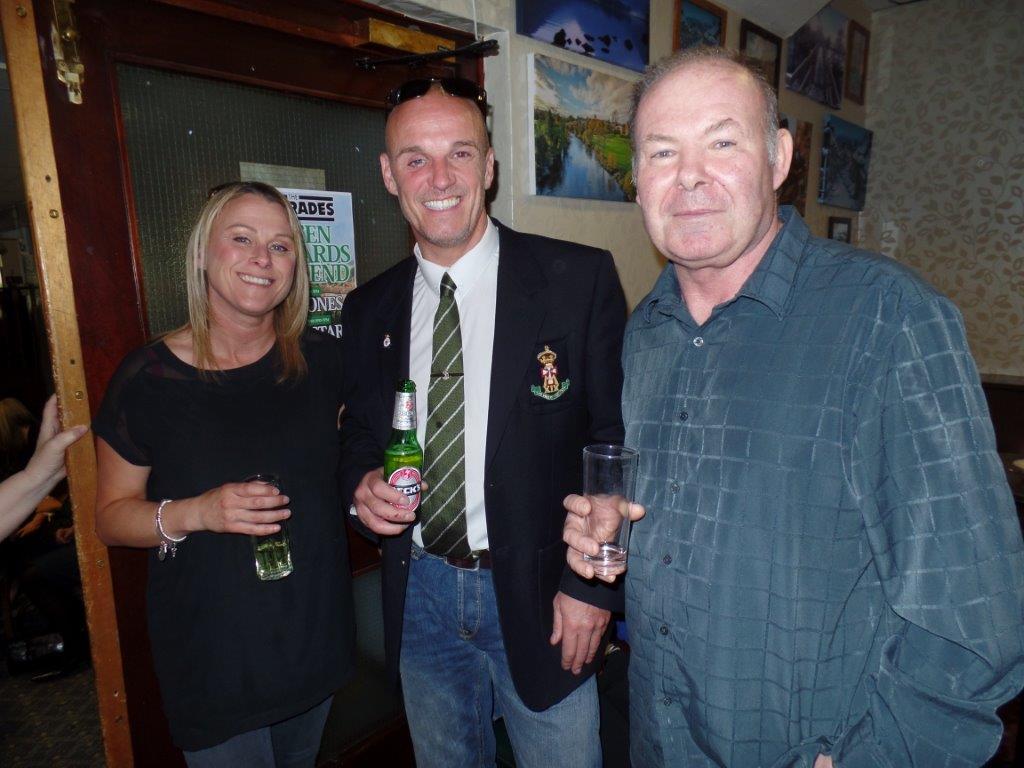 Green Howards Richmond Week-End Fri 13th -Mon 16th May 2016 386