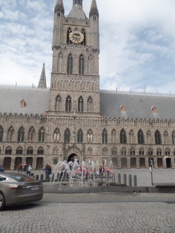 Ypres,Tynecot,Passchendale,Belgium 28th June 3rd July 2016 095