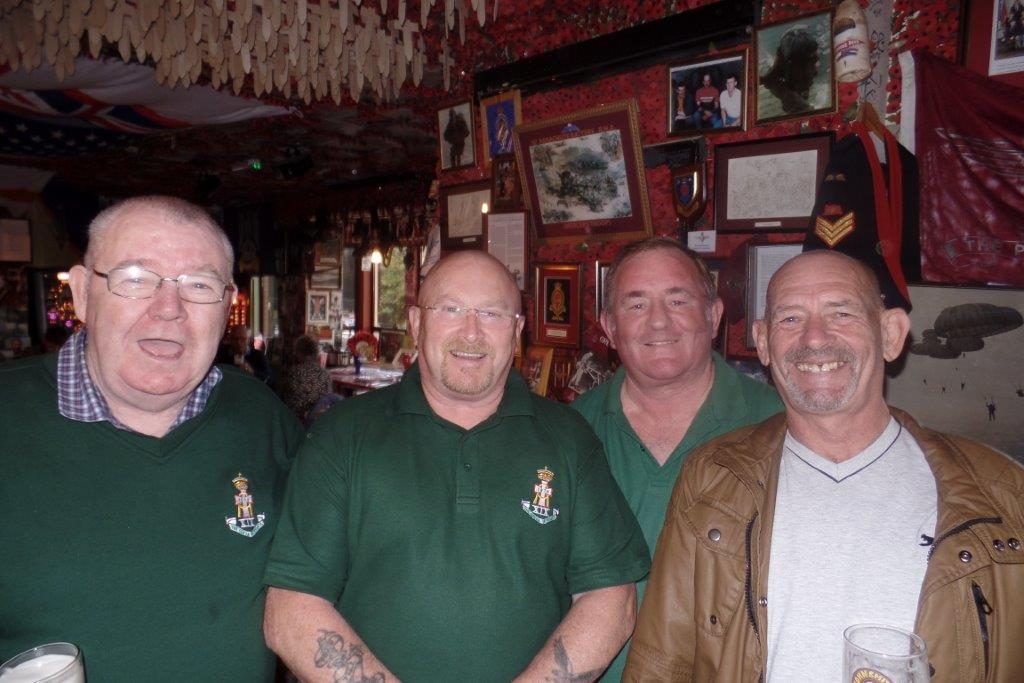 In The Don Bar. A Tribute To Kenny McGrath.Sat 21st Oct 2017 034