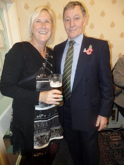 Kenny McGraths Funeral.Guisbrough Priory Wed 1st Nov 2017 282