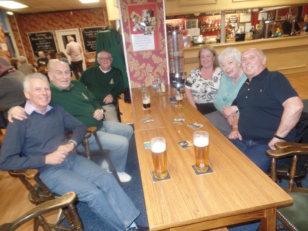 Green Howards Northern Meet Sat 2 April 2016 030