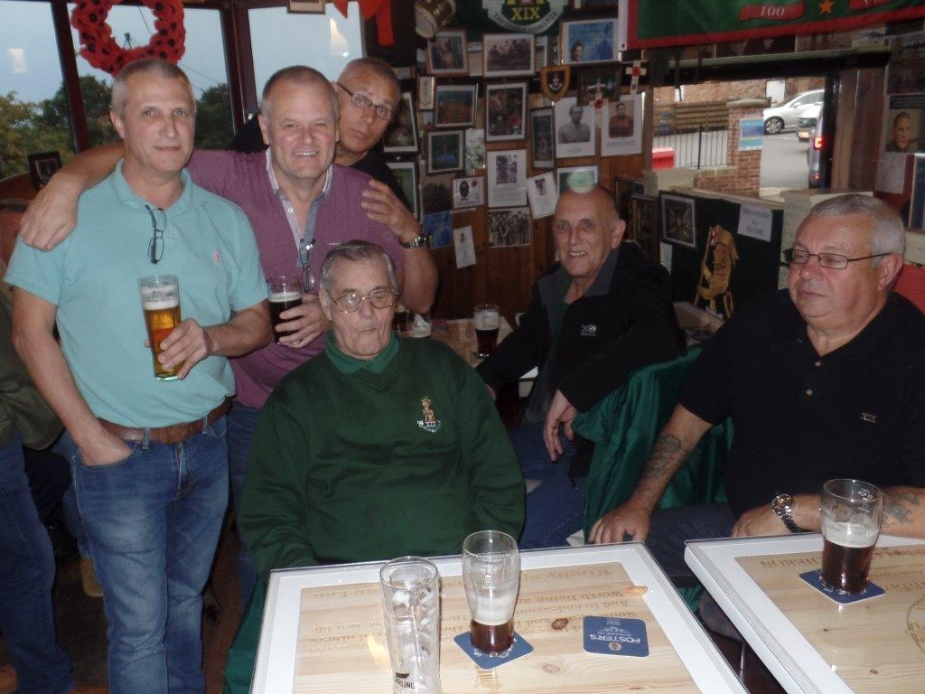 Green Howards Reunion Friday 6th Oct 2017 010 (2)