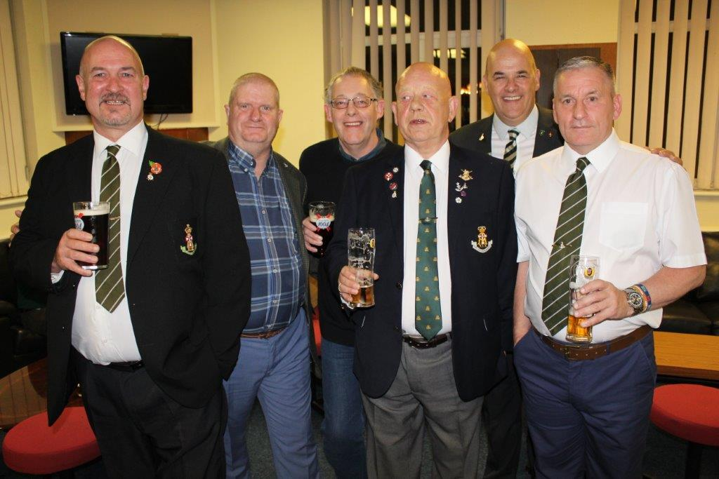 Green Howards Reunion Sat 7th Oct 2017 Cannon Camera 102
