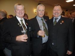Kenny McGraths Funeral.Guisbrough Priory Wed 1st Nov 2017 206
