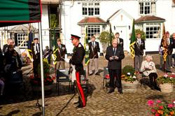Lord Lieutenants Address 01