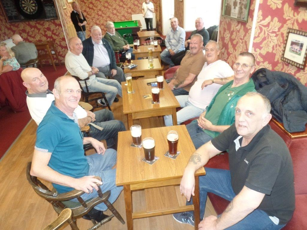 Green Howards Reunion,Lizzy 50th Longlands,Sat 15th Oct 2016 029