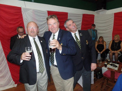 Green Howards Reunion,T.A  Centre Stockton Rd,Sat 15th Oct 2016 095