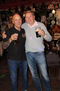 Green Howards Reunion Sun 8th Oct 2017 T.A Centre +Don Bar 278