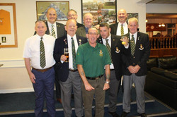 Green Howards Reunion Sat 7th Oct 2017 Cannon Camera 096