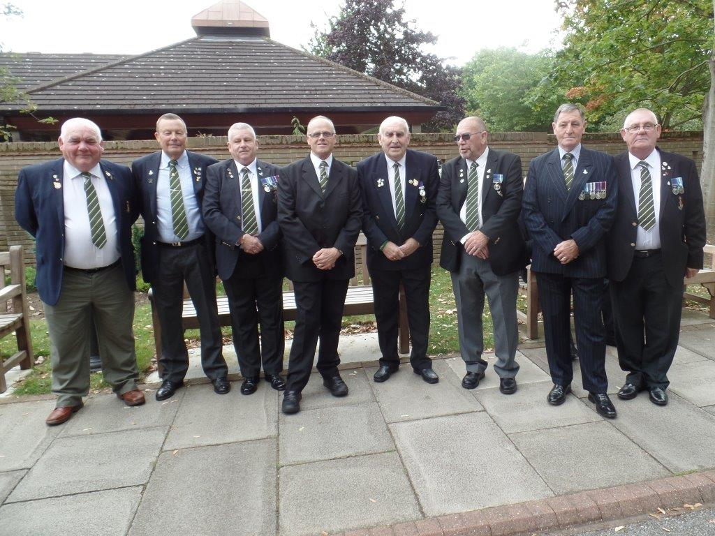 George Millwards Funeral. Fri 1st Sept 2017 076