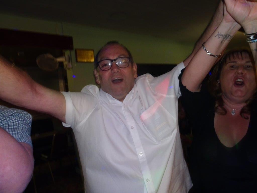 Johno's Surprise 60th Birthday Chester 24th June 2017 083