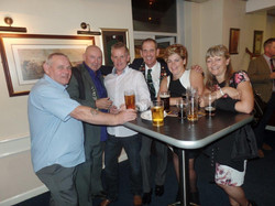 Green Howards Reunion,T.A  Centre Stockton Rd,Sat 15th Oct 2016 065